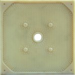 PP Membrane Filterplate