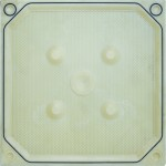 CGR Recessed Filterplate