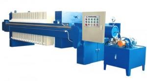 PP Membrane Filter Press